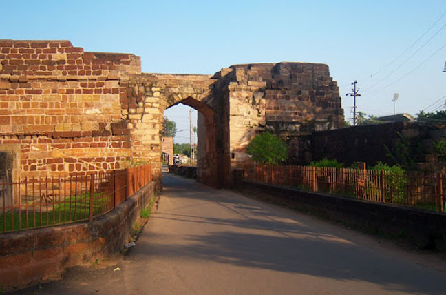 Orissa Tour Packages